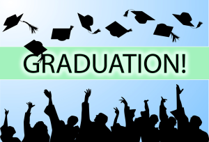 ACCHE Graduation 2017!