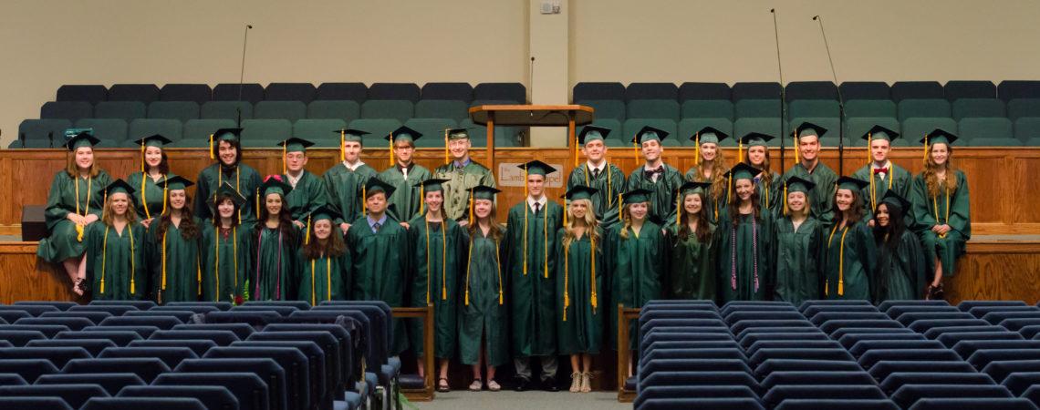 ACCHE 2016 Graduates!